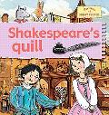 Shakespeare's Quill, Vol. 8