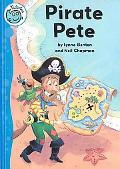 Pirate Pete, Vol. 12