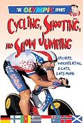 Cycling, Shooting, and Show Jumping