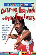 Decathlon, High Jump, Other Other Field Events