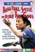 Basketball, Soccer, and other Ball Games, Vol. 1