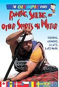 Rowing, Sailing, and Other Sports on the Water, Vol. 6