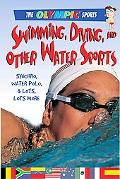 Swimming, Diving, and Other Water Sports, Vol. 8