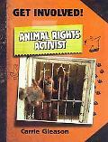 Animal Rights Activist (Get Involved!)