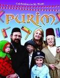 Purim (Celebrations in My World)