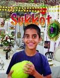 Sukkot (Celebrations in My World)