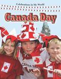 Canada Day (Celebrations in My World)