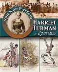 Harriet Tubman: Conductor on the Underground Railroad (Voices for Freedom: Abolitionist Heroes)