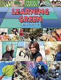 Learning Green: Careers in Education (Green-Collar Careers)