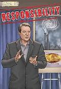 Live It: Responsibility (Crabtree Character Sketches)