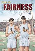 Live It : Fairness (Crabtree Character Sketches)