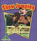 Show Jumping (Horsing Around)