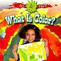 What is Color? (Get Art Smart)