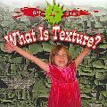 What is Texture? (Get Art Smart)