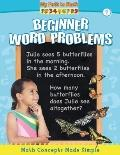 Beginner Word Problems (My Path to Math)