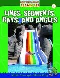 Lines, Segments, Rays, and Angles (My Path to Math)