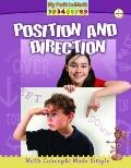 Position and Direction (My Path to Math)