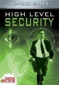 Hi Tech World: High Level Security (Crabtree Contact)
