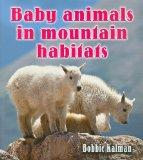 Baby Animals in Mountain Habitats (Habitats of Baby Animals)