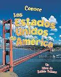 Conoce los Estados Unidos de America / Spotlight on the United States of America (Conoce Mi ...