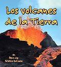 Los volcanes de la Tierra / Volcanoes on Earth (Observar La Tierra) (Spanish Edition)