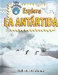 Explora la AntRtida