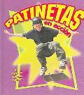 Patinetas En Accion / Skateboarding in Action