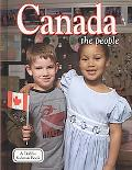Canada: The People (Lands, Peoples, and Cultures)
