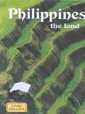 Philippines The Land