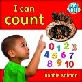 I Can Count (My World)