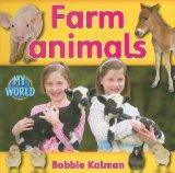 Farm Animals (My World)