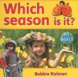 Which Season Is It? (My World)