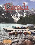 Canada the Land (Lands, Peoples, and Cultures)