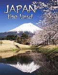 Japan the Land
