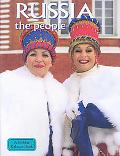 Russia, the People, Vol. 92