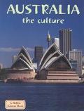 Australia The Culture