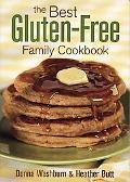 Best Gluten-free Family Cookbook
