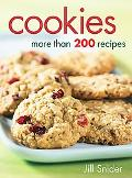 Cookies More Than 200 Recipes