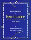 Recent Developments in Power Electronics: Selected Readings