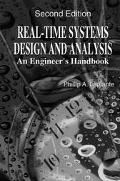 Real-Time Systems Design and Analysis An Engineer's Handbook
