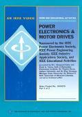 Power Electronics & Motor Drives