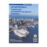 Joint 9th Ifsa World Congress and 20th Nafips International Conference: July 25-28, 2002, Va...