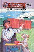 Magic Show Mystery (The Adventures of Benny and Watch Series #4)