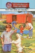 Meet the Boxcar Children (Adventures of Benny and Watch (Prebound))