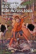 Case of the Bad-Luck Bike Ride Across Iowa