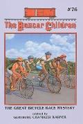 Great Bicycle Race Mystery