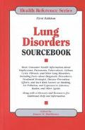 Lung Disorders Sourcebook Basic Consumer Health Information About Emphysema