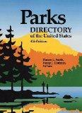 Parks Directory of the United States (Parks Directory of the United States & Canada)