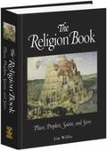 Religion Book Places, Prophets, Saints, and Seers