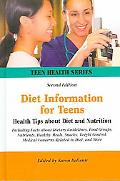 Diet Information for Teens Health Tips About Diet And Nutrition  Including Facts about Dieta...